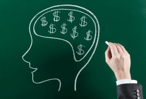 Investing brain