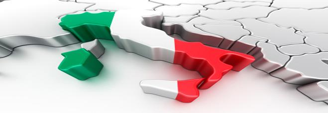 Italy stocks