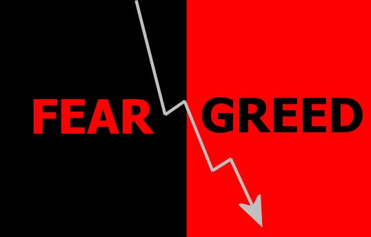 fear and greed